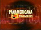 Panamericana TV - Other ID 2002