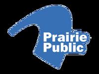 Prairie Public Television logo