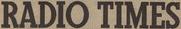 Radio Times 1944