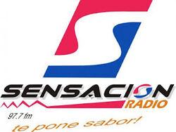 Radio sensacion 2009