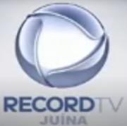 Recordtv juína