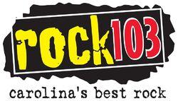 Rock 103 WRCQ