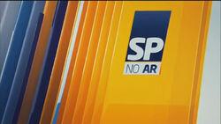 SP No Ar - RecordTV 2018