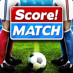 Score-match