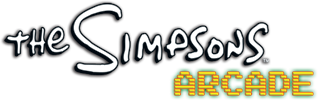 Simpsonsarcade-logo-mobile
