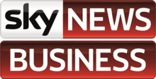 Sky news business
