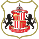 Sunderland AFC logo (2009-2010)