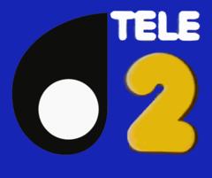Télé 2 1979
