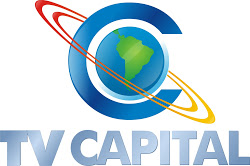 TV CAPITAL LOGO NOVA BRANCO