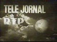 Telejornal RTP 1959