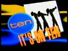 Ten 1993 Launch