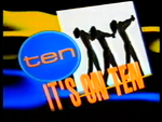 Ten 1993 Launch