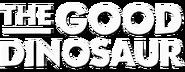 The Good Dinosaur Logo
