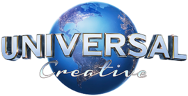 The Official Logo of Universal Creative