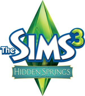 The Sims 3 - Hidden Springs