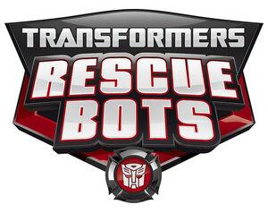 Transformers Rescue Bots logo