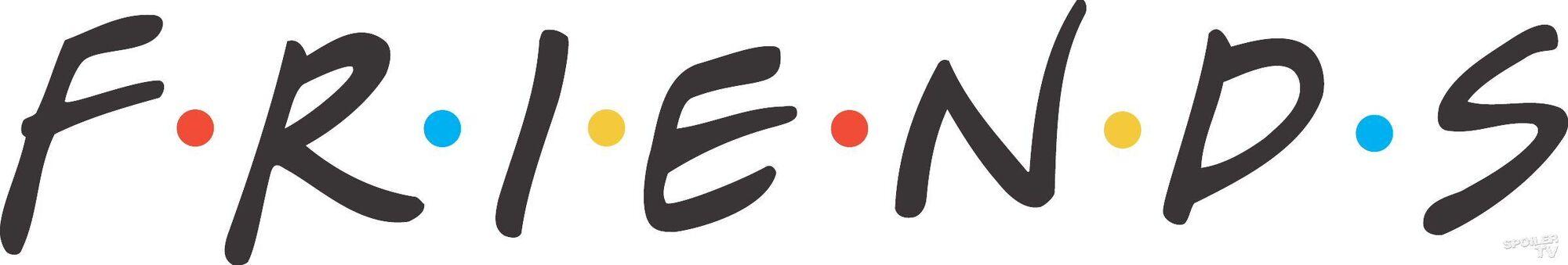 Image - Tumblr static friends-logo-black-type full.jpg ...