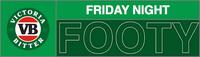 VB Friday Night Footy (NINE)