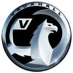 Vauxhall 2008