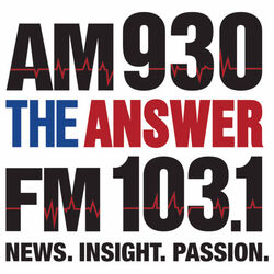 WLSS 930 AM 103.1 FM The Answer