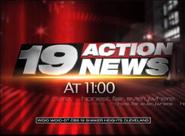 WOIO 19 Action News at 11 2007