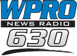 WPRO NewsRadio 630