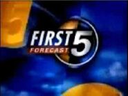 Wews first forecast 5 by jdwinkerman d7iuepw
