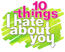 10 things TV logo