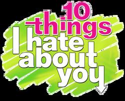 10 things TV logo