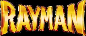 1999 Rayman Logo