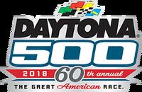 2018 Daytona Logo