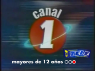 Adv canal uno 2003 adolescentes telecolombia