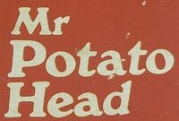 Another Old Mr POato HEad Logo another very old one