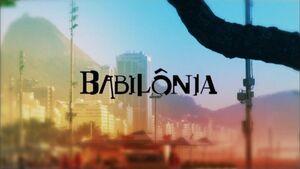 Babilônia 2a fase