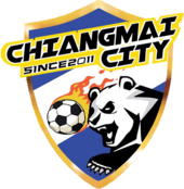 Chiangmai City 2017