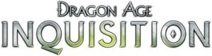 Dragon age inquisitionlogo
