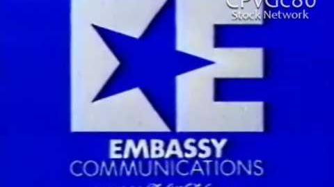 Embassy Communications