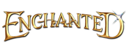 Enchanted-movie-logo
