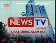 GMA News TV Sign On