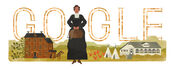 Google Susan La Flesche Picotte's 152nd Birthday