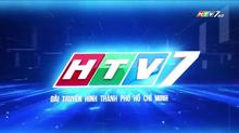 HTV7 ident 2020