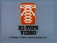 Hi-Tops Video