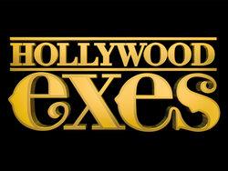Hollywood Exes series logo