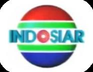 Indosiar Logo 3D