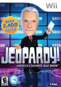 Jeopardy! (Wii)