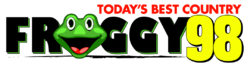 KFGE 98.1 Froggy 98