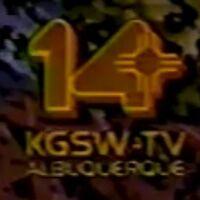 KGSW-TV 14 Albuquerque Santa Fe