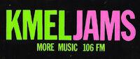 KMEL JAMS 106 FM