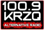KRZQ logo