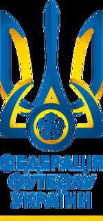 Logo Football Federation of Ukraine (2016)
